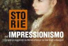 Visita alla mostra dell'Impressionismo a Treviso